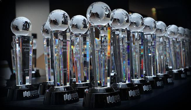 International Finance Awards - International Finance