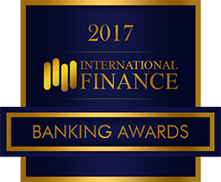 International Finance Banking Awards 2017