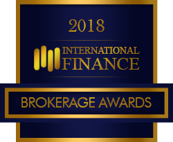 International Finance Brokerage Awards 2018
