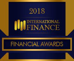Financial Award Winners 2018   International Finance Awards