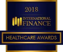 International Finance Healthcare Awards 2018