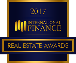 International Finance Real Estate Awards 2017
