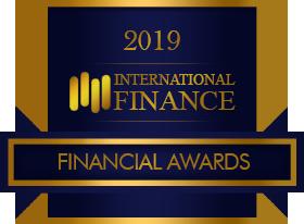International Finance Financial Awards 2019