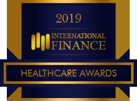 International Finance Healthcare Awards 2019