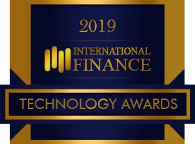 International Finance Technology Awards 2019
