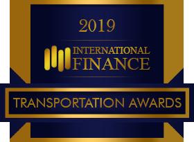 International Finance Transportation Awards 2019