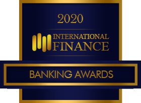 International Finance Banking Awards 2020