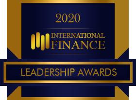International Finance Leadership Awards 2020